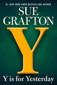 (Source: SueGrafton.com)
