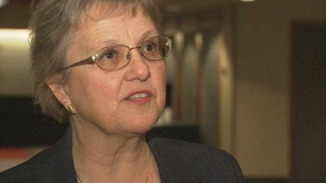 Arizona Superintendent of Public Instruction Diane Douglas (Source: 3TV/CBS 5 file photo)