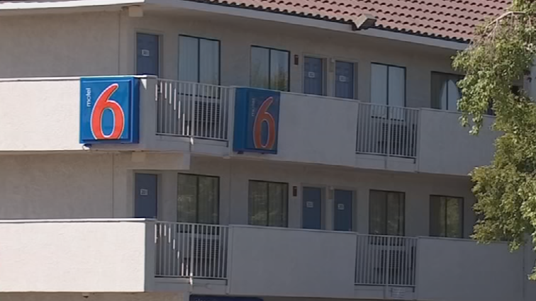 Last September, two Motel 6 locations in Phoenix provided ICE guest lists. (Source: 3TV/CBS 5)