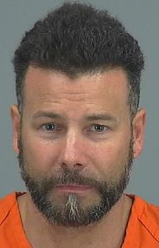 Carl Schmidt, 43 (Source: Pinal County Sheriff's Office)