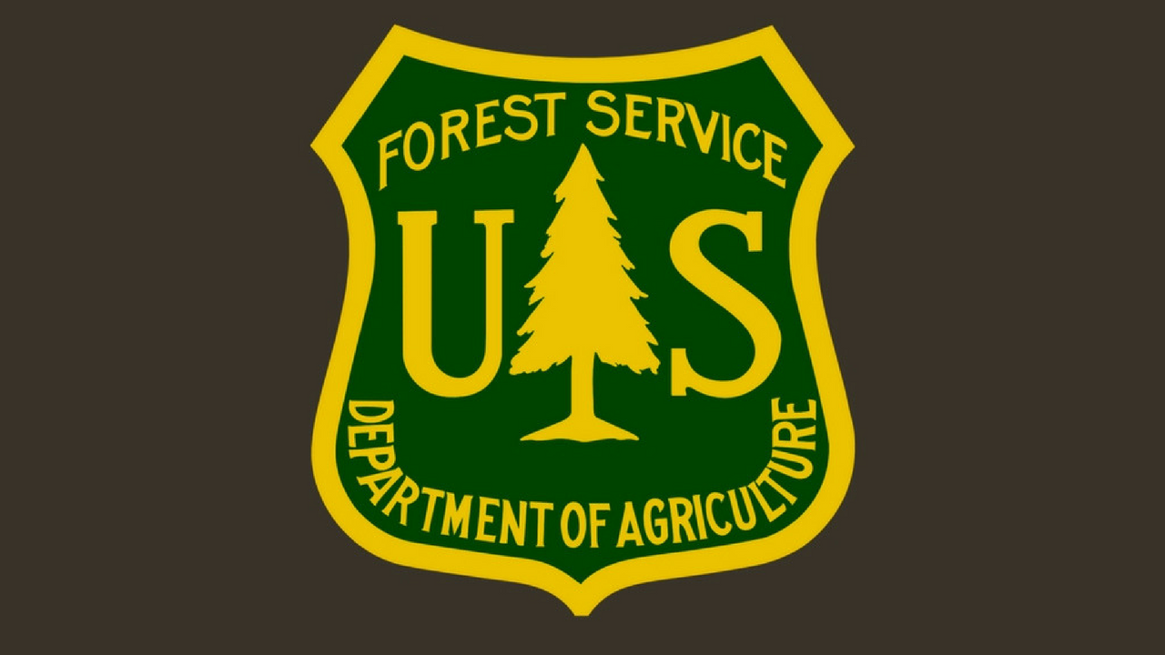 United States Forest Service (Source: AP Images)