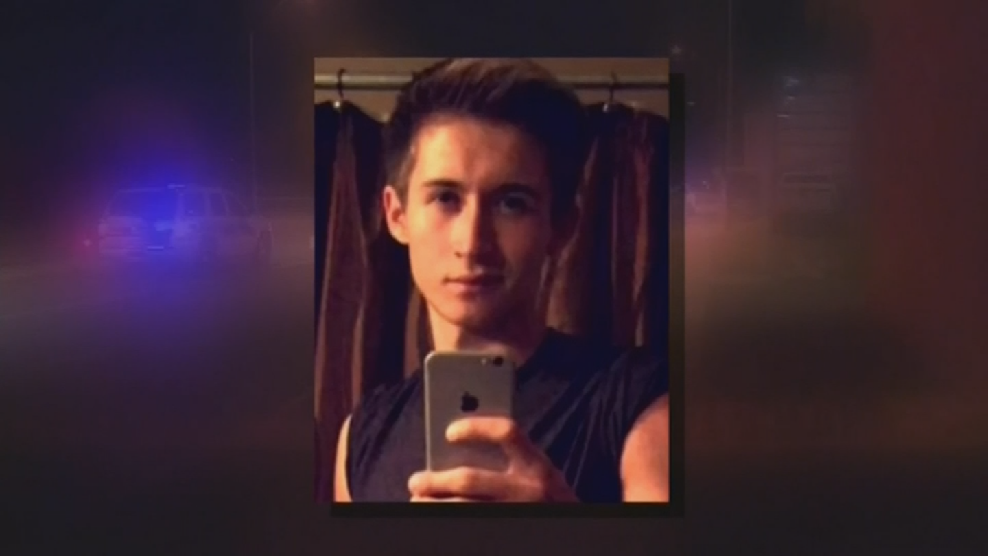 Tayler Maggi, a Sunnyslope High School student was shot in the head by another teenager. (Source: 3TV/CBS 5)