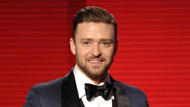 Justin Timberlake Just Announced His Tour Starts In Toronto