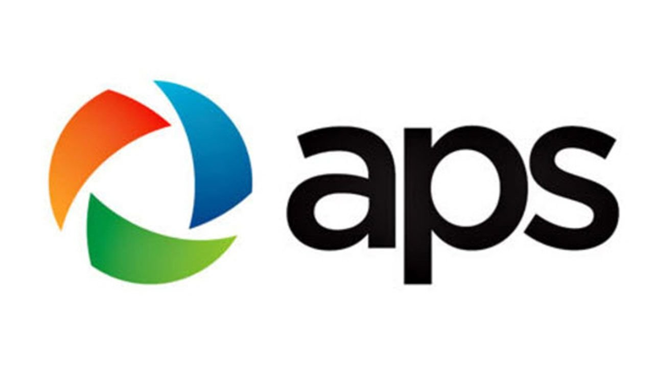 APS logo. (Source: APS)