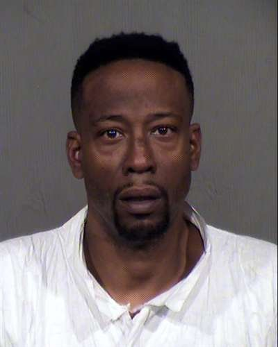 Mug shot of Anthony Milan Ross. (Source: MCSO)