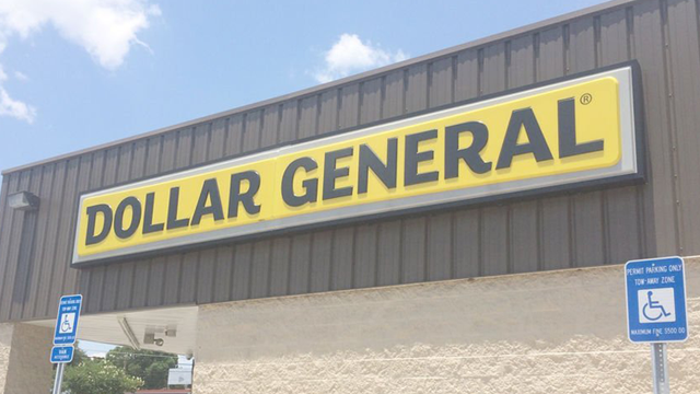 Dollar General Corporation has announced a voluntary recall of its 12-ounce packages of Clover Valley® Iced Oatmeal Cookies due to concerns of undeclared milk and tree nuts. (Source: CNN)