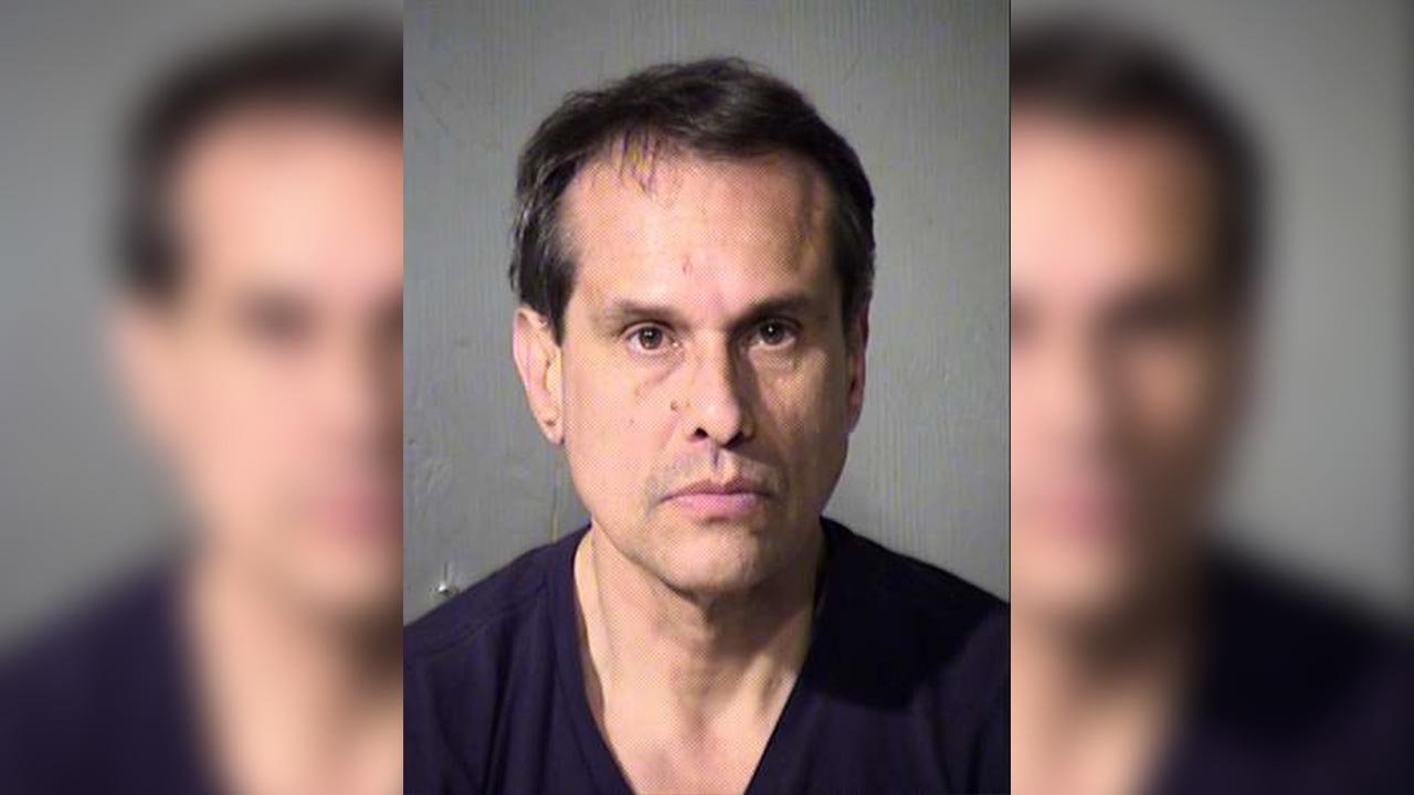 The owner of a real estate company faces prison time after pleading guilty to fraud, theft and forgery charges resulting from a scam that authorities say bilked dozens of Phoenix-area families. (Source: Attorney General's Office)