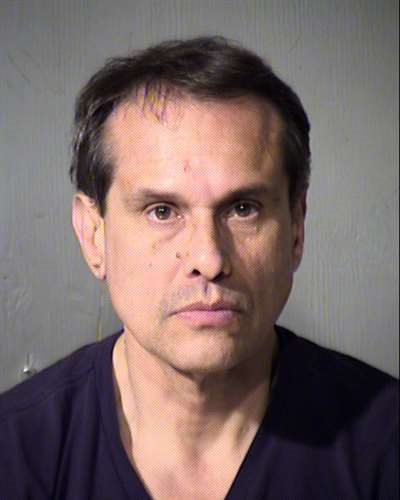 Mug shot of Francisco Aguirre. (Source: Attorney General's Office)