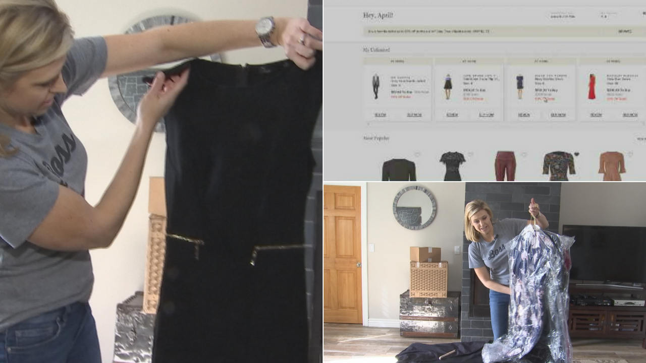 This week on Good Morning Arizona, the crew is trying outsubscription boxesand I got assigned towomen'sfashion. (Source: 3TV/CBS 5)