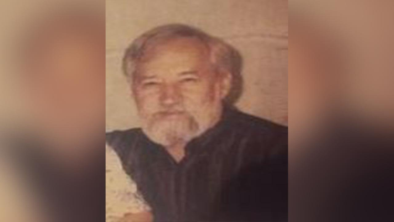 Missing Larry Foote, 79, was found dead in a dry canal after falling from his bike. (Source: Maricopa County Sheriff's Office)