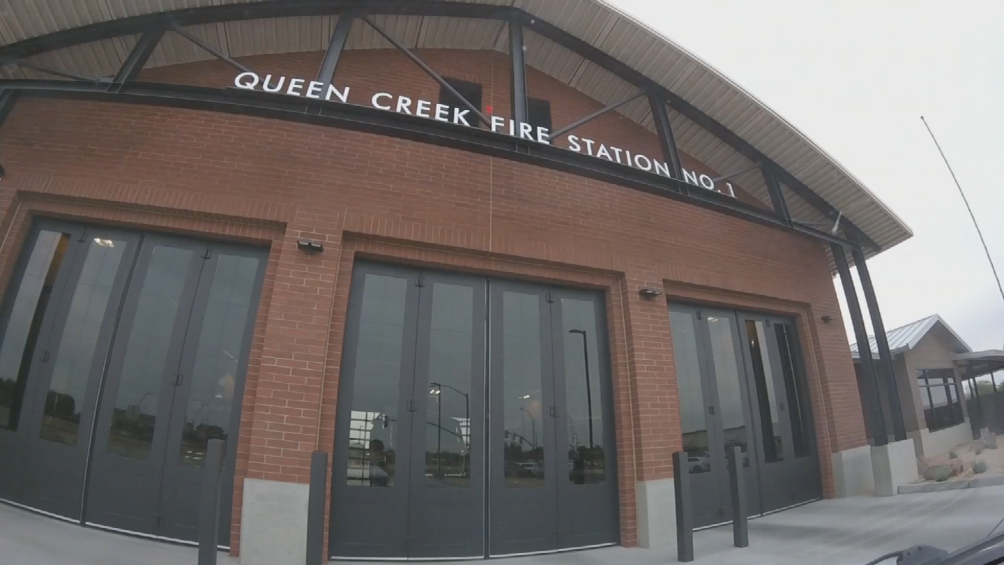 It gives residents who live near the new fire stations a better feeling of safety and security. (Source: 3TV/CBS 5)