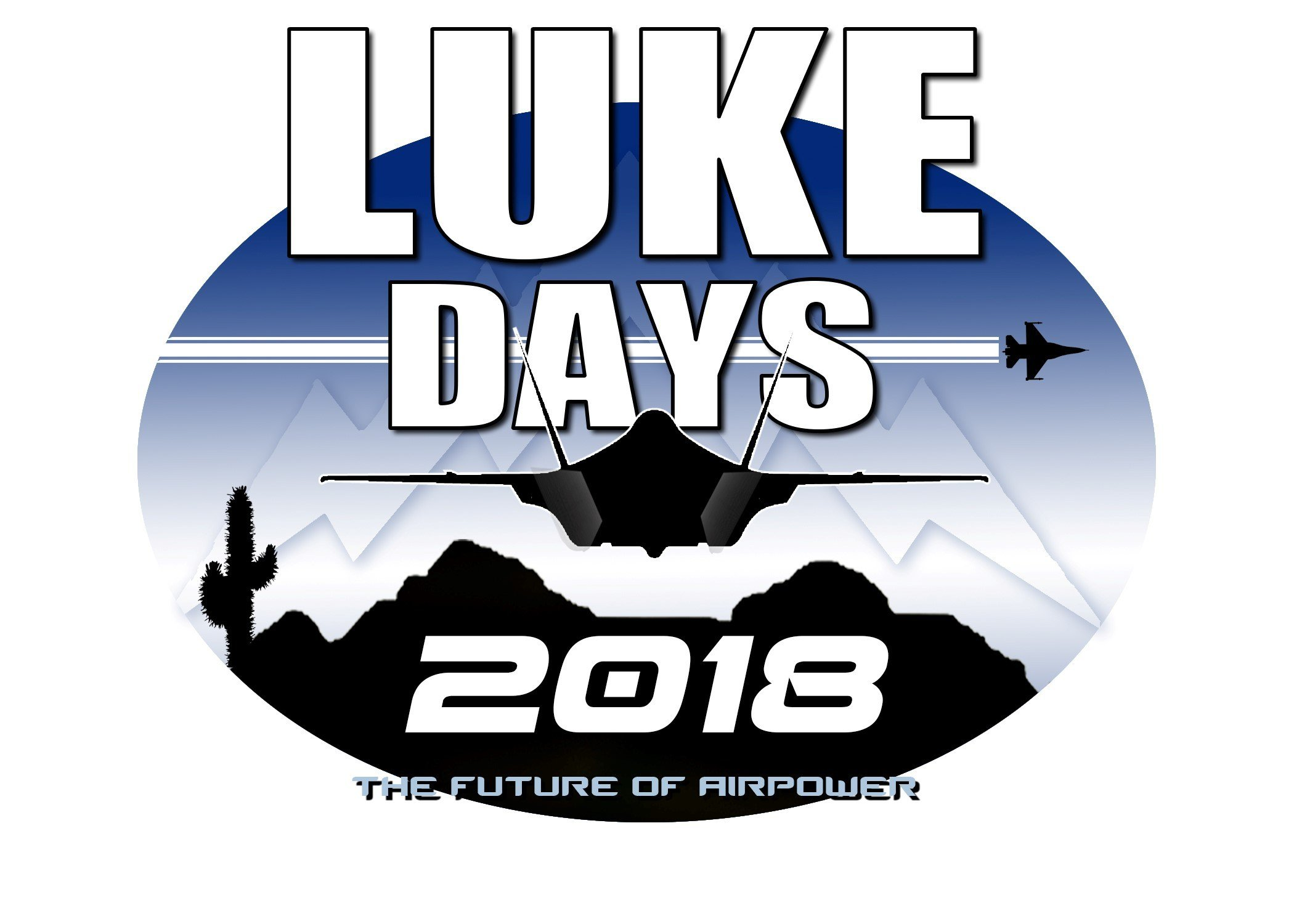 The free event will take place at Luke Air Force Base on March 17 and March 18. (Source: Luke Air Force Base)
