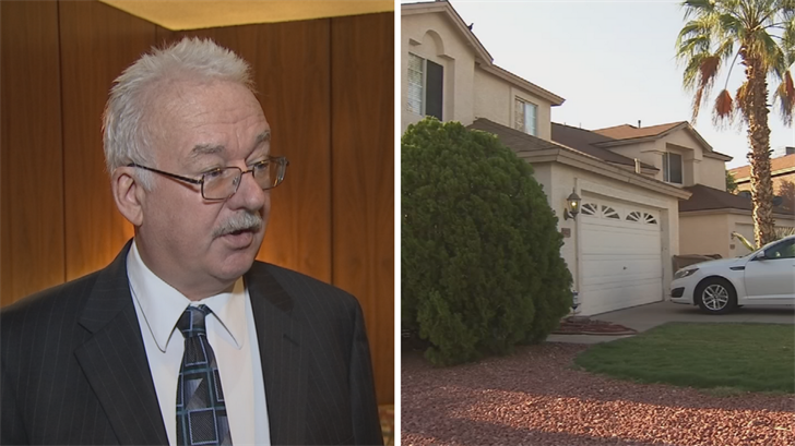 Sen. John Kavanagh, R-Fountain Hills, has withdrawn SB 1080. (Source: 3TV/CBS 5)