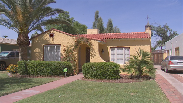 It would have allowed HOAs to seize a home if the owner is six months behind on his or her dues. (Source: 3TV/CBS 5)