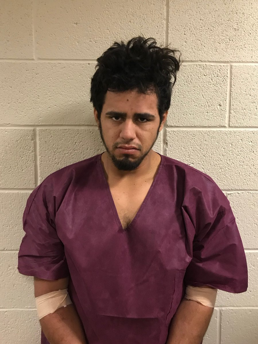 Jaime Longoria Valenzuela. (Source: Peoria Police Department)