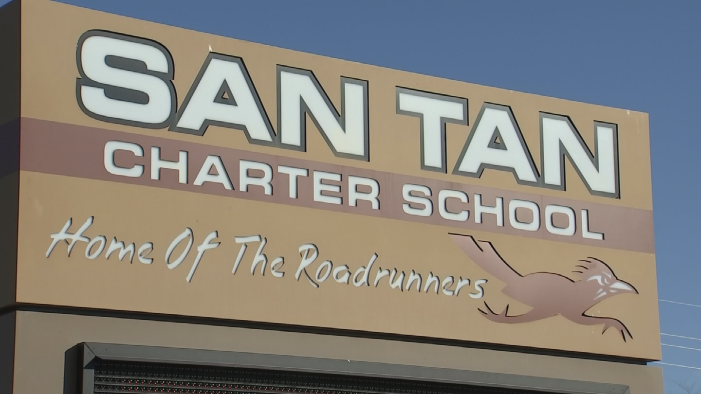 The school adjusted how they hire teachers after breaking the law. (Source: 3TV/CBS 5)