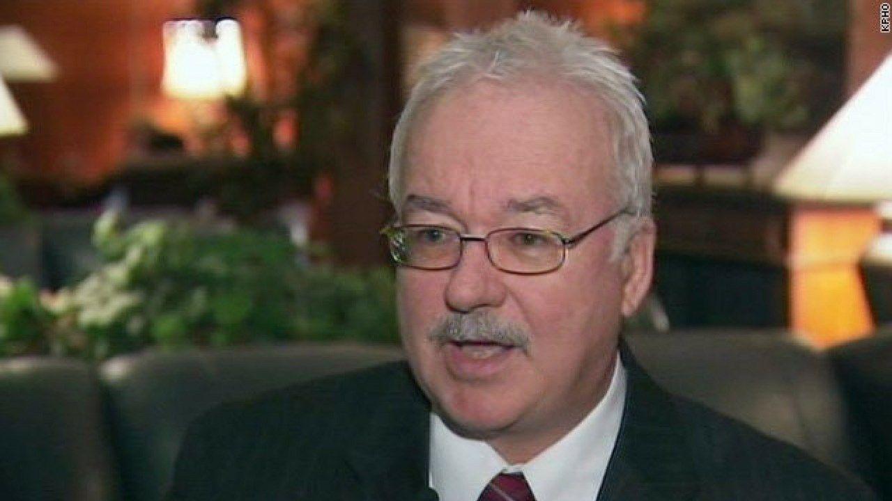 State Sen. John Kavanagh (Source: 3TV/CBS file photo)