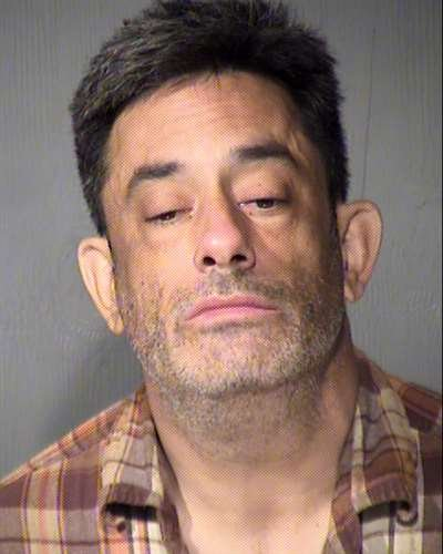 Peter David LaHood. (Source: Maricopa County Sheriff's Office)