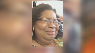 Anthia Wint's son Latorrie Beckford was killed last month in Glendale. (Source: 3TV/CBS 5)