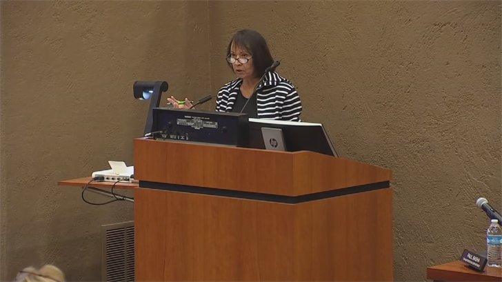 On Thursday night, the City of Scottsdale's Transportation Commission held a public meeting addressing the issue. (Source: 3TV/CBS 5)