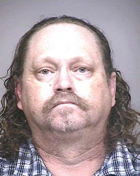 52-year-old John Allds was arrested. (Source: Scottsdale PD)