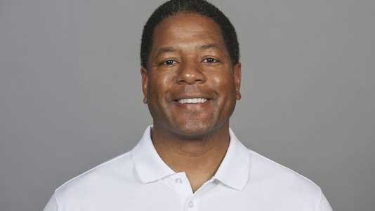 Steve Wilks (Source: AP 2016 file photo)