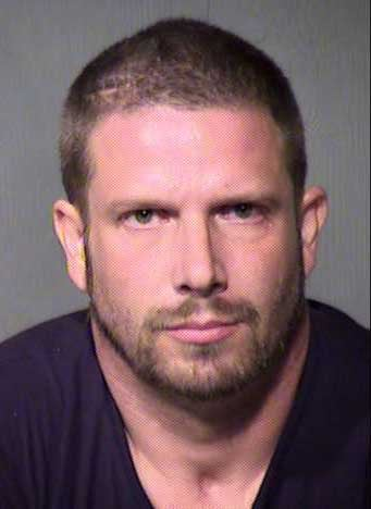 Ricky Dale Flowers (Source: Maricopa County Sheriff's Office)