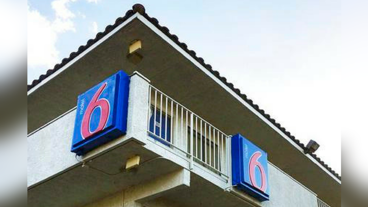 FILE - This Sept. 14, 2017 file photo shows a Motel 6 in Phoenix. A lawsuit filed alleges Motel 6 discriminated against some of its Latino customers in Phoenix by giving their information to federal immigration agents. (Source: AP Photo/Anita Snow, File)
