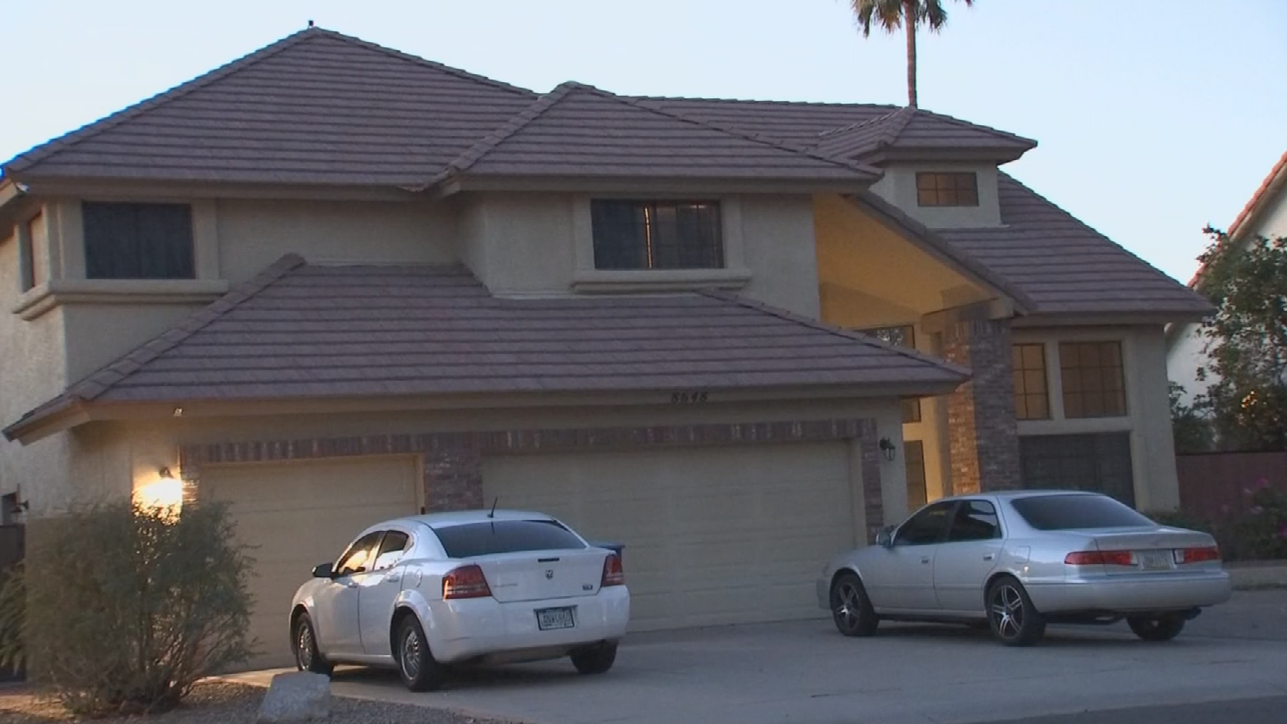 One Tempe neighborhood says a short-term rental is ruining the atmosphere. (Source: 3TV/CBS 5)