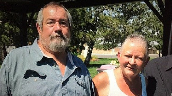 Jerry and Susan McFalls, both 62 years old have not been heard from in 2 weeks. Authorities are searching for the couple of Littlefield, AZ. (Source: Mohave County Sheriff's Office)