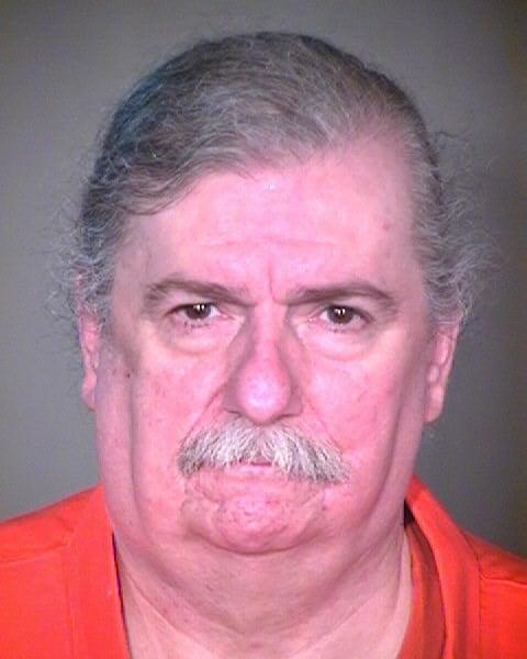 Joseph Clarence Smith (Source: Arizona Department of Corrections)