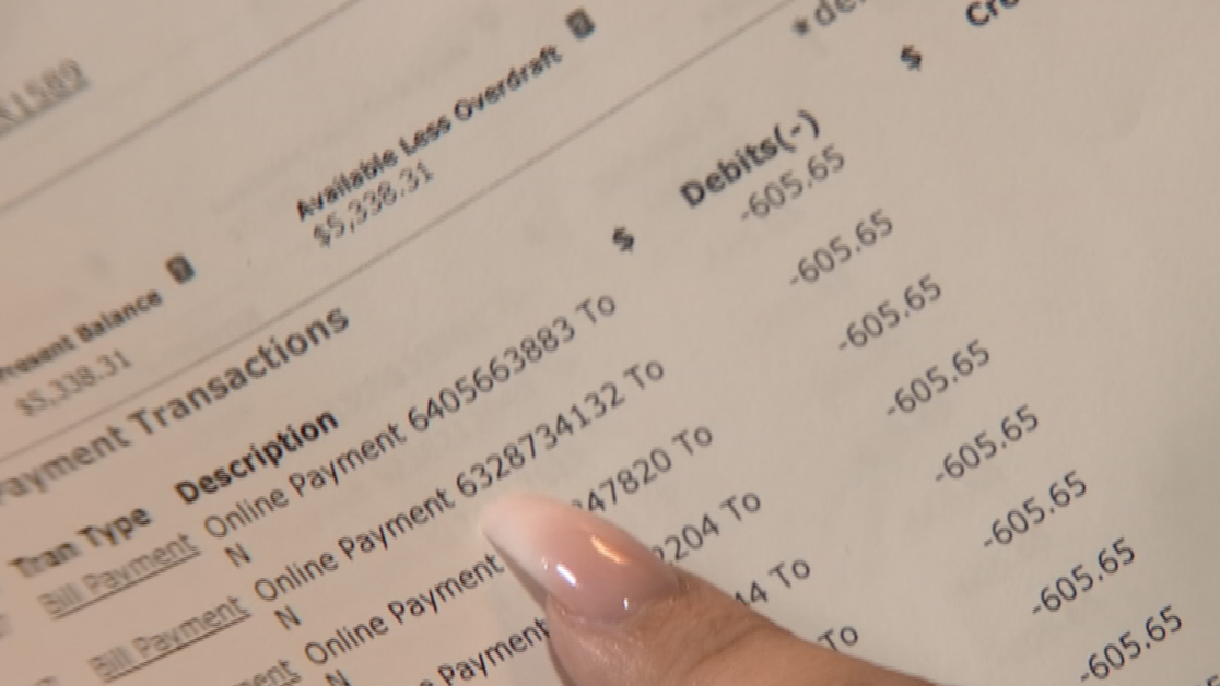 We wanted to know if Cenlar really kept taking payments electronically when they shouldn't have. (Source: 3TV)