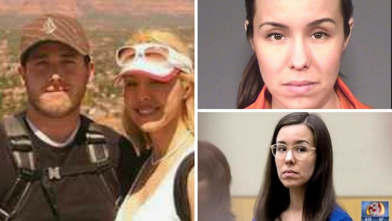 Jodi Arias was sent to prison for life in the 2008 death of her former boyfriend, Travis Alexander. (Source: 3TV/CBS 5 file photo)