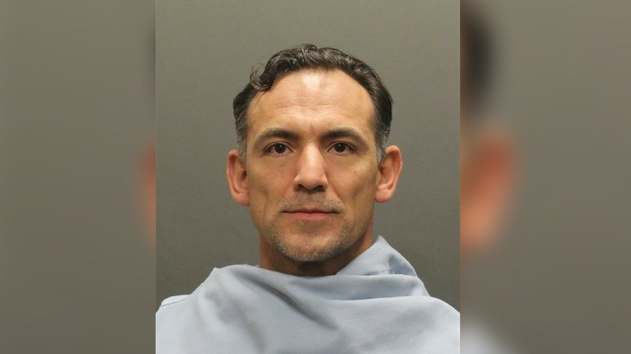 Dr.Jesus Bernal. 26 Jan. 2018 (Source: Pima County Sheriff Dept.)
