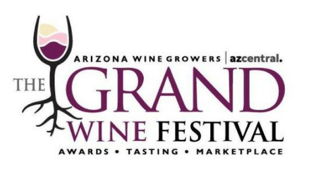 Arizona's wines are featured at the Grand Wine Festival. 26 Jan. 2018 (Source: AWGA)
