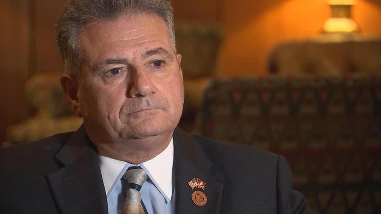 State Sen. Sonny Borrelli, R-Lake Havasu City, is behind the bill. (Source: 3TV/CBS 5)