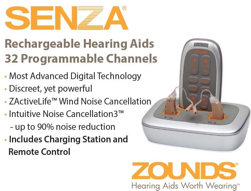 (Source: Zounds hearing)