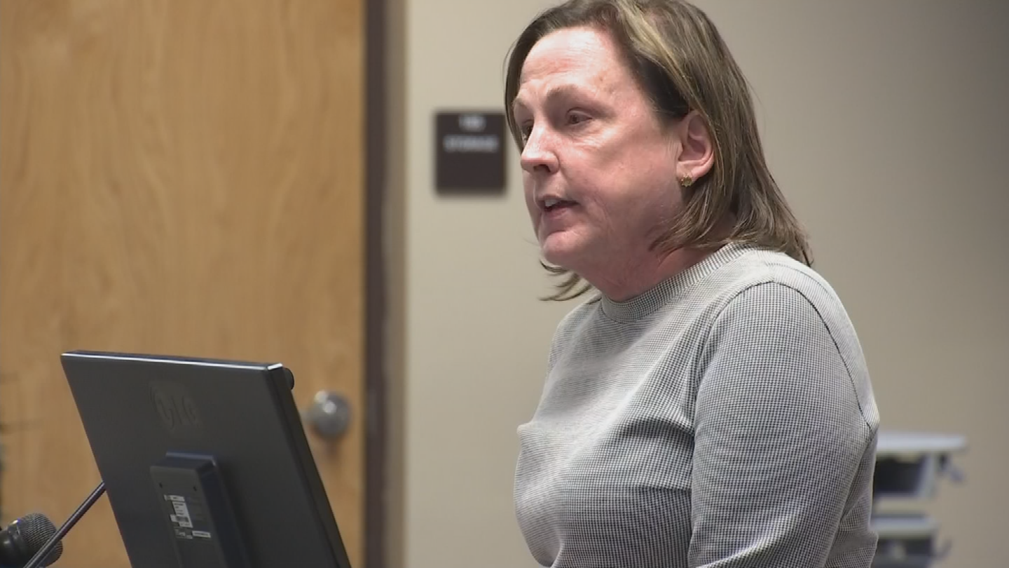 The attorney presented a public summary of her findings Tuesday evening. (Source: 3TV/CBS 5)