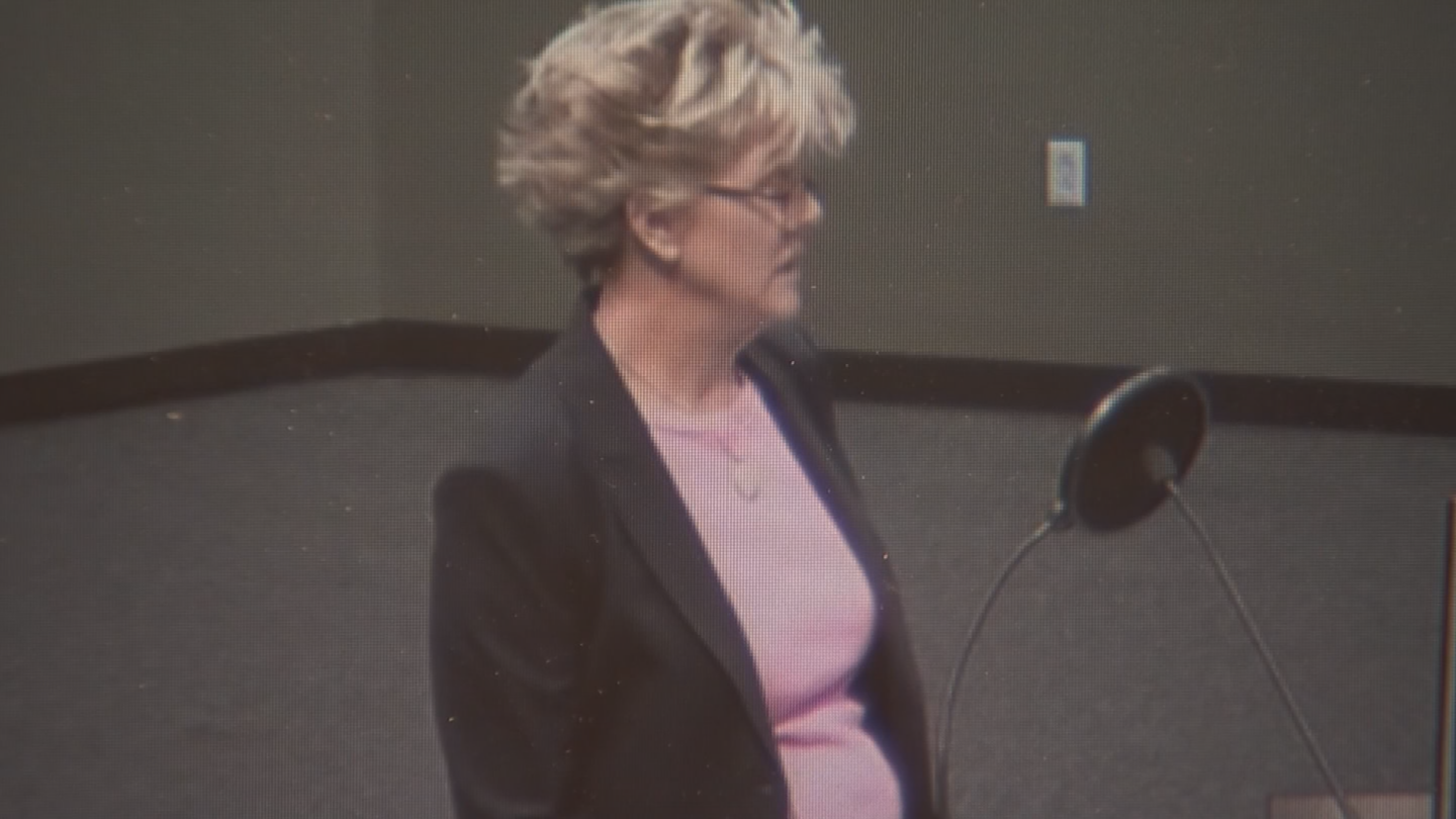 "Smith submitted a letter of resignation Friday in which she acknowledged ""mistakenly"" signing off on two payment-related documents to her former company. (Source: 3TV/CBS 5)"