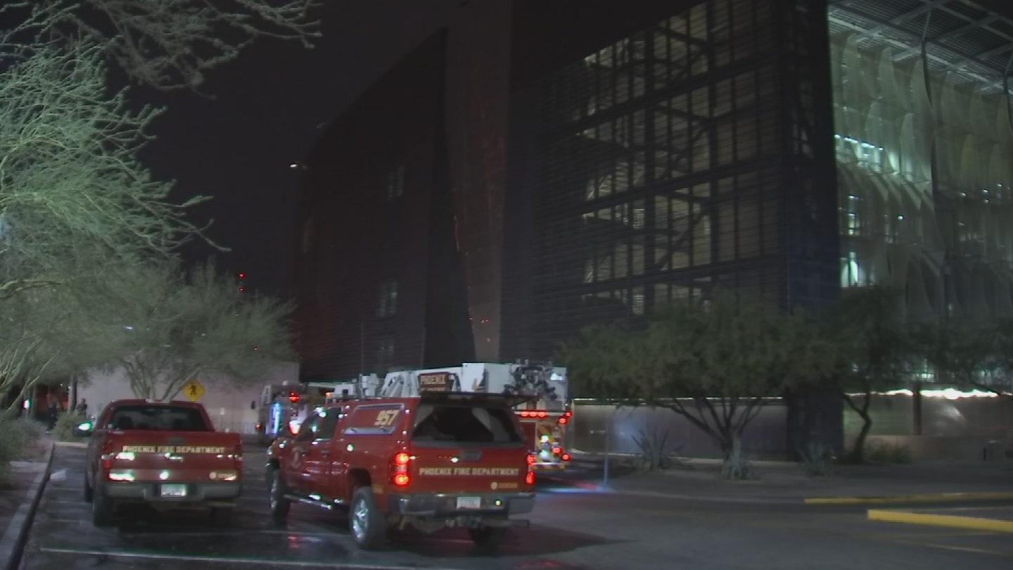 Three people from the fire prevention team were suspended, the fire marshal was demoted and the records clerk fired. (Source: 3TV/CBS 5)