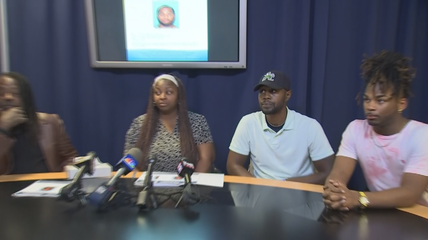Family of Frederick ask the public to come forward with anything that could help. (Source: 3TV/CBS 5)