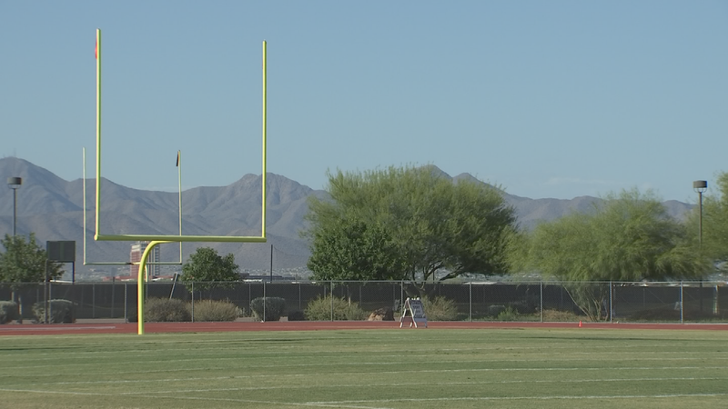 Metro Phoenix junior colleges to eliminate football programs