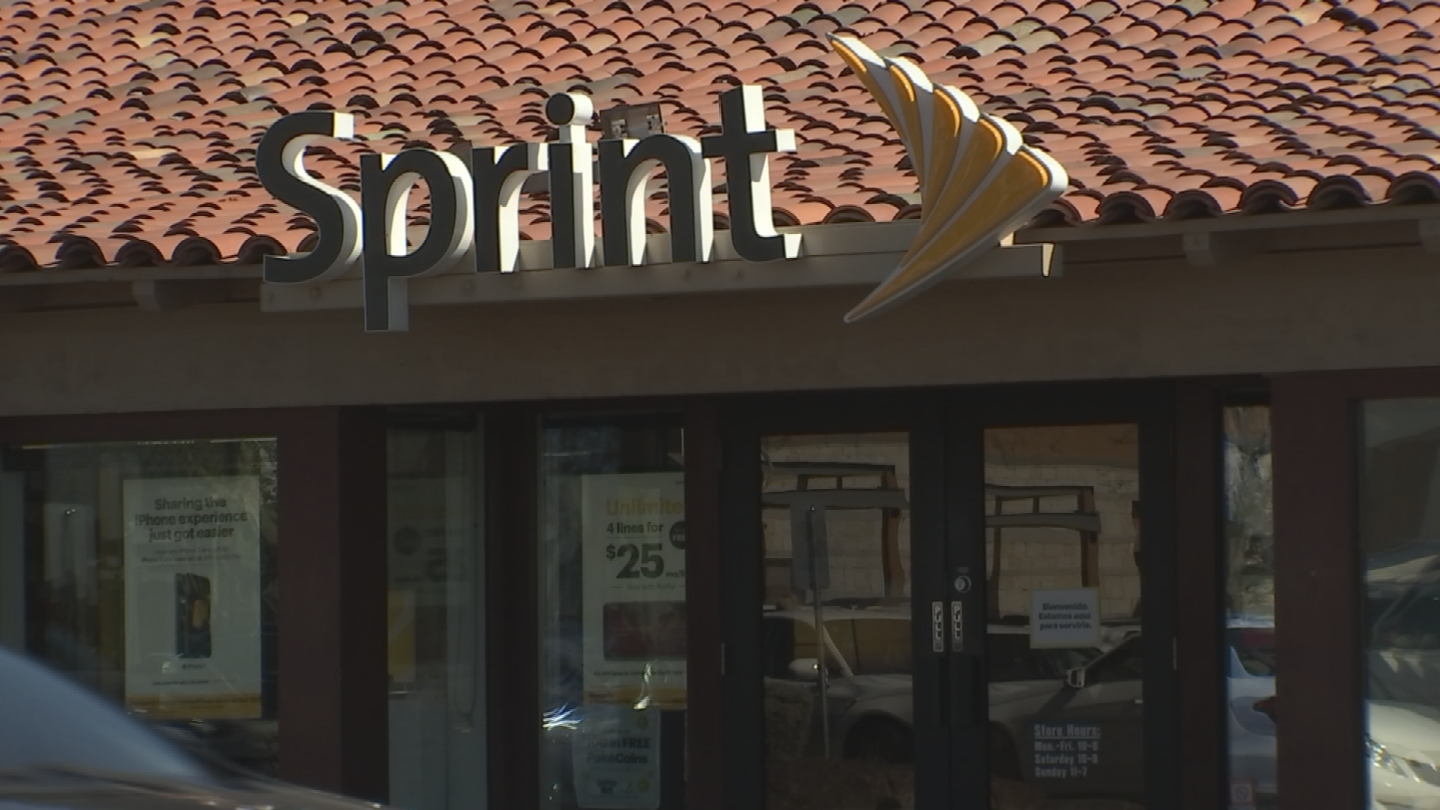 Sprint quickly zeroed out her account and a spokesman says Rowe will be removed from collections. (Source: 3TV)