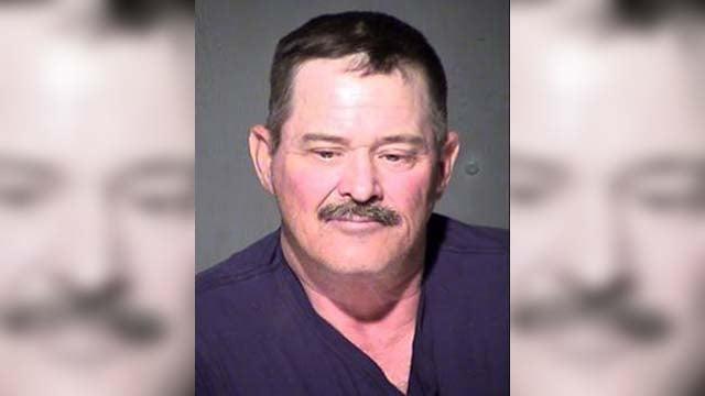 Donald Lee Scott (Source: Maricopa County Sheriff's Office)