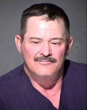 Donald Lee Scott (Source: Maricopa County Sheriff's Office)