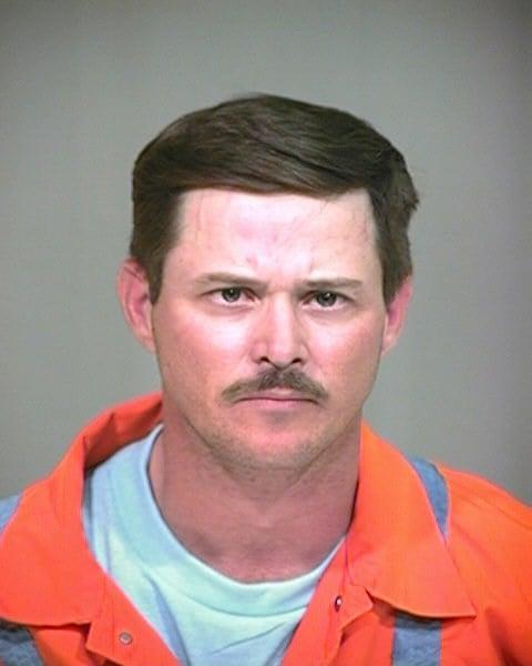 Donald L. Scott (Source: Arizona Department of Corrections)