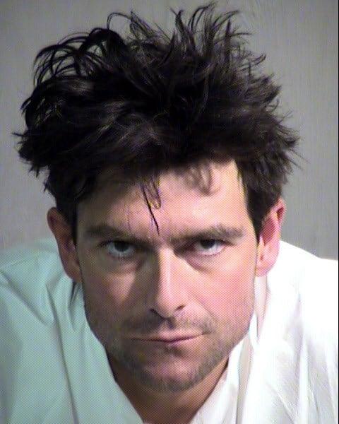 Cody Vaught (Source: Maricopa County Sheriff's Office)