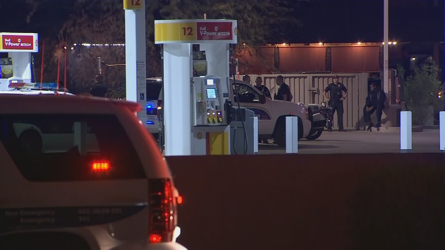 Police released the names of those in an officer-involved shooting. (Source: 3TV/CBS 5)