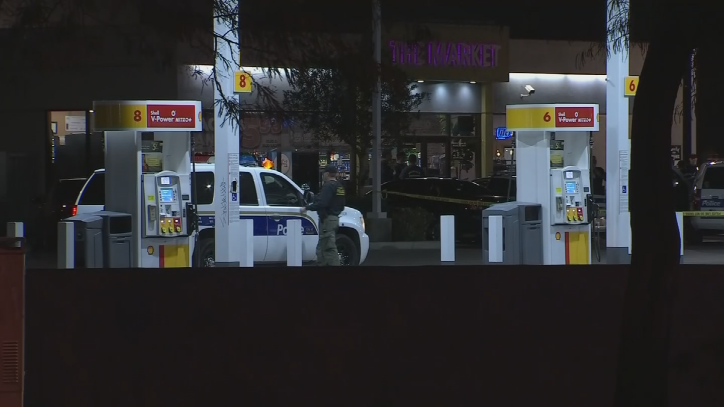 Police said Jordan Keckhut was shot and killed by officers. (Source: 3TV/CBS 5)