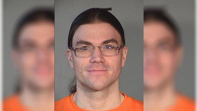 Zachary S. Eggers (Source: Arizona Department of Corrections)